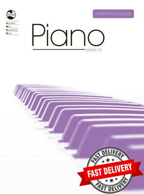 Ameb - Piano Series 16 - Preliminary Grade