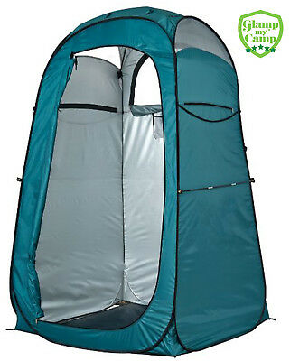 Oztrail Pop Up Single Ensuite Tent - Toilet & Shower Tent