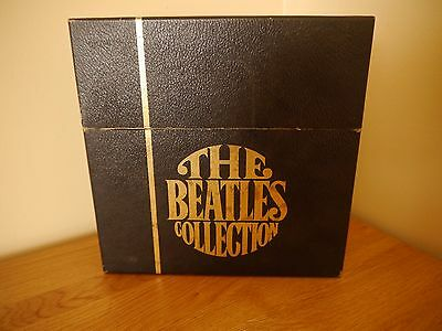 The Beatles - The Beatles Collection - World Records UK Box Set