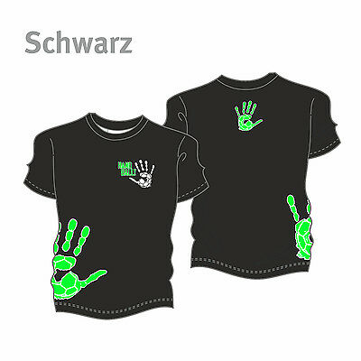 "T-Shirt Handball-Collection ""schwarz"""