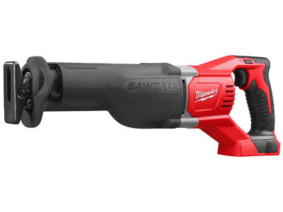 Milwaukee M18CSX-0 M18 Fuel 18v Recip Reciprocating Saw Sawzall Bare Unit