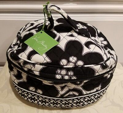 Vera Bradley Caitlyn Travel Cosmetic bag New With Tags
