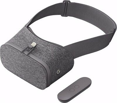 Google Daydream View - VR Headset (Slate) NEW IN CLOSED BOX