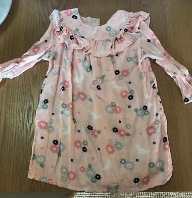Country Road Baby Girls Dress Size 18-24 Months