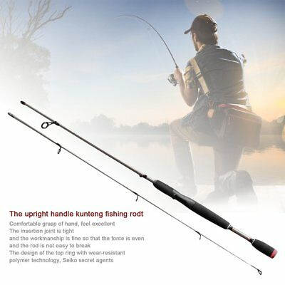 Sea Fishing Rod Grips Pole Fishing Rod Resin Fibre Lure Rod Travel Rod GT