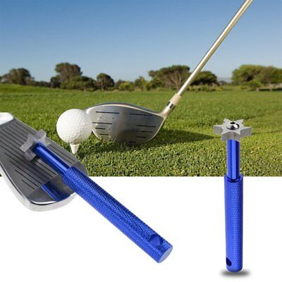 Golf Irons Cleaner Gutter Cleaner Golf Irons Cleaning Tools Ditch Cleaner GT