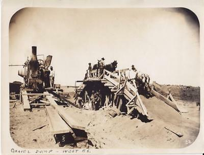 Dam Construction Photos Engineering New York Heavy Machinery African American