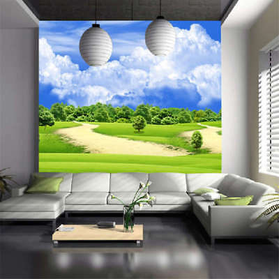 Numerous Open Land 3D Full Wall Mural Photo Wallpaper Printing Home Kids Decor