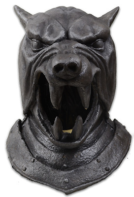 Game of Thrones - The Hound Helmet Mask * In Stock*