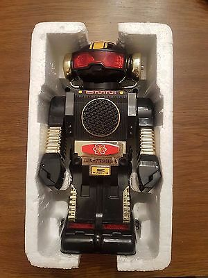 1970's Tommy Atomic Robot