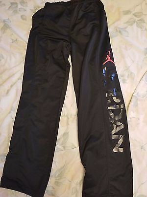 girls air jordan athletic pants xl SUPER CUTE!