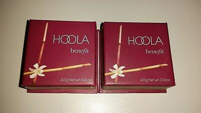 Benefit Hoola Puder Contouring Must Have Blogger Beliebt