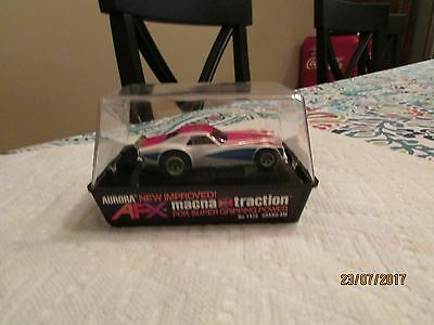 Original Aurora Afx Magna-Traction # 1926, Grand Am, Banded New Old Stock