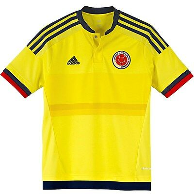 New Colombia Soccer Jersey 2017 size Small