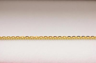 22ct/916 sparkling attractive indian gold bracelet  *Boxed*