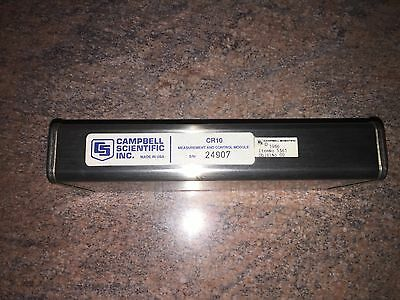 Campbell Scientific CR10 Micrologger