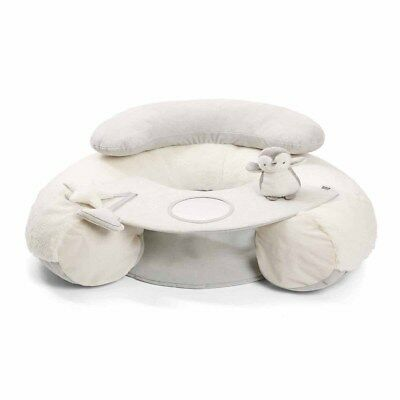 Mamas & Papas Wish Upon A Cloud Sit & Play Infant Positioner