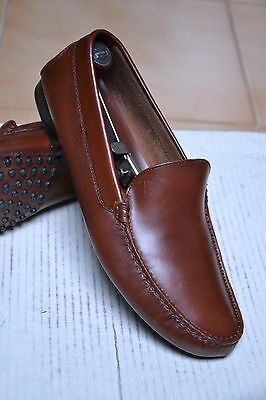 Scarpe TOD'S N.41 Made in Italy PERFETTE Mocassini