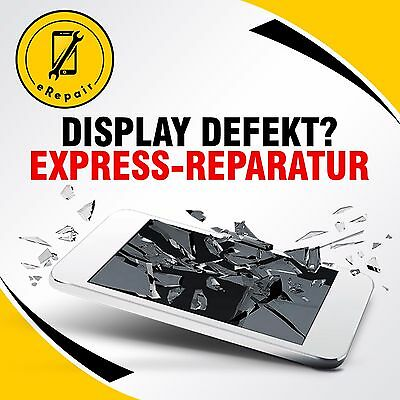 Huawei P9 Display Reparatur Glas LCD Austausch Komplette Displayeinheit