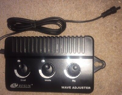 Replacement Controller For The Resun Waver 15000A Wave Maker Wave Adjuster