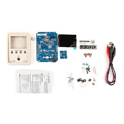 DS0150 15001K DSO-SHELL DIY Digital Oscilloscope Kit With Housing Case USA