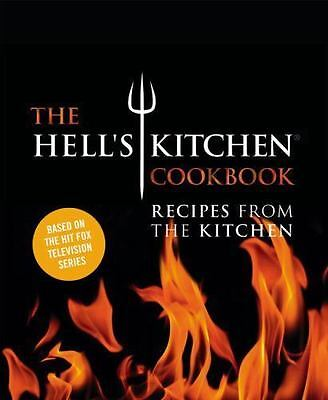 *NEW. The Hell's Kitchen Cookbook: Recipes from the Kitchen [Hardcover]