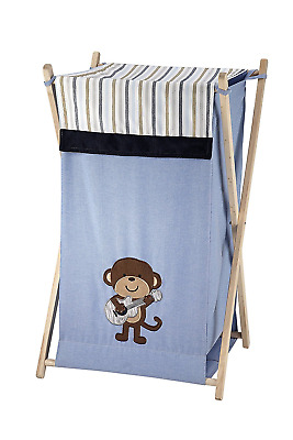 Carter's Monkey Collection Hamper
