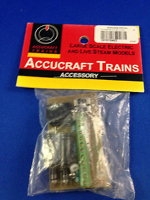 G Scale Accucraft Trains, AP19-403 Voltage Regulator/Distribution Circuit