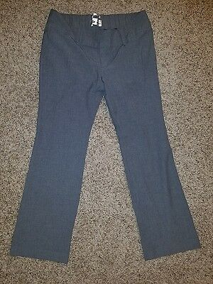 Old Navy Gray Dress Pants - SIZE Small