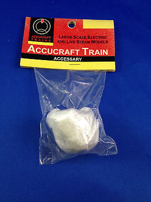 G Scale Accucraft Trains, AP11-211 Heisler Sand Dome