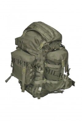 Army Tactical Raid Backpack ATTACK 4 Military Pack 60L by SSO SPOSN