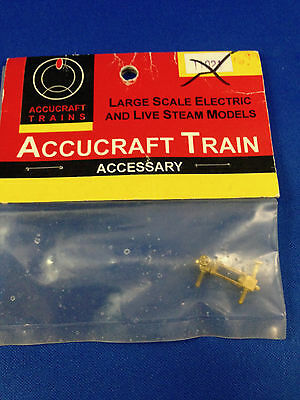 G Scale Accucraft Trains, AP11-021 Water sight glass casting