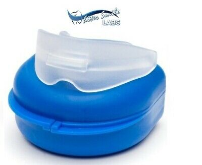 Ultimate Stop Snoring Mouth Guard BPA FREE Anti Snore Mouthpiece Ships From USA