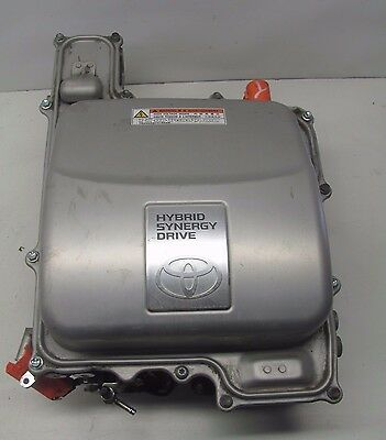Km60293 04-09 Toyota Prius Dc Inverter With Converter Assembly G9200-47120 Oem