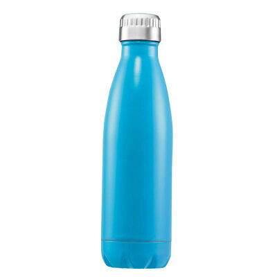 Avanti 1L Water Vacuum Thermo Drink Bottle//Dual Wall//Stainless Steel Gold