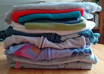 Bonds baby bundle 000 (singlets, wondersuits, trackies and more) 13 pieces