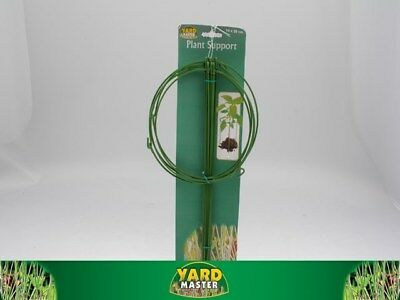 Plant Support 5Pk 28X14Cm Pack Of 4