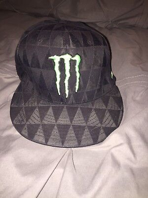 Monster Energy Hat Youth
