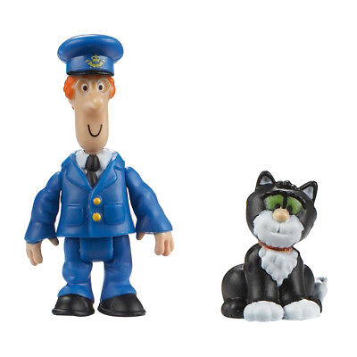 Postman Pat Figure and Accessory Pack
