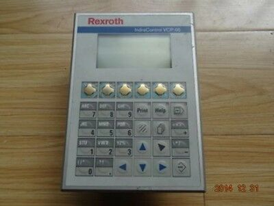 1PC Used Rexroth VCP05.2DSN-003-PB-NN-PW  #OH06