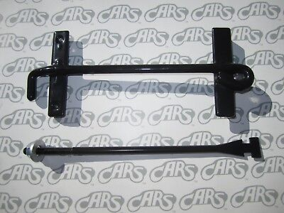1964-1965 Buick Special & Skylark Battery Clamp Kit | Complete with Hardware