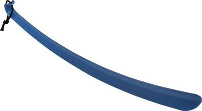 Aidapt Plastic Shoehorn Shoe Remover Lifter Stick Mobility Dressing Aid | Blue