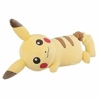 "Pokemon Pikachu 12"" Character Room Hugging Pillow Plush Cushion X/Y Collection"