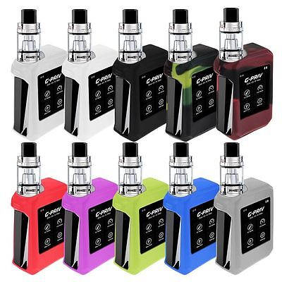Smok G-Priv Silicone Case Cases Multiple Colours Sleeve