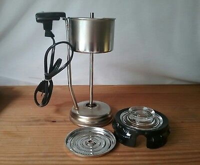 Corning Ware P-80 Coffee Electric Percolator 10 Cup Replacement Parts Works