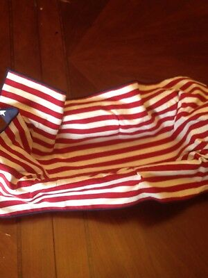 1993 All-American Longaberger Basket Cloth Lining