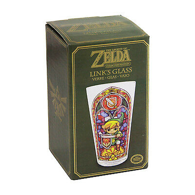 Der Legend of Zelda Glied´s Glas