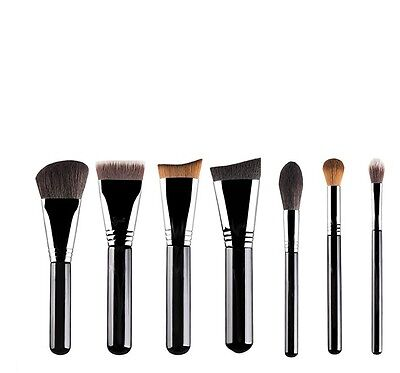Professional Make Up Brushes Highlight Powder Contour High Quality Brush Set UK