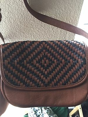 Womens American Eagle Crossbody Bag
