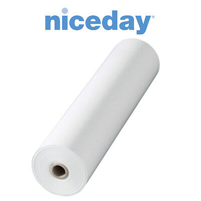 NICEDAY FAX THERMAL PAPER ROLL 56GSM BOX OF 6 / 12.7MM CORE 210mmx24m / 976125